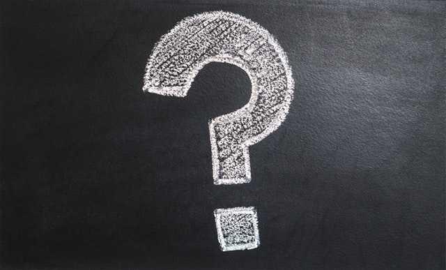 FAQ's Dr. Smith