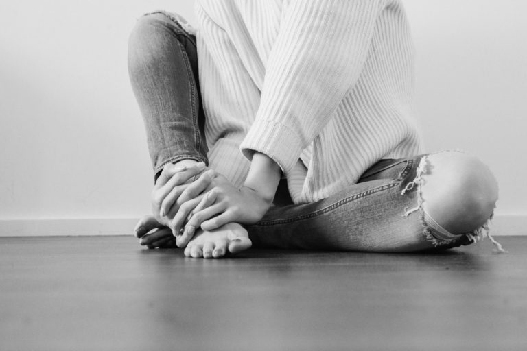 Can Chiropractors Help with Foot Pain?