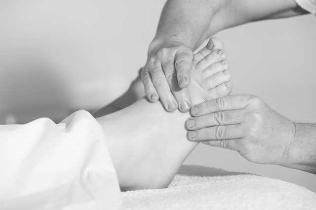 Foot Pain & Plantar Fascitis SF