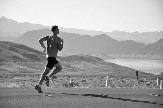 Runner's Knee SF