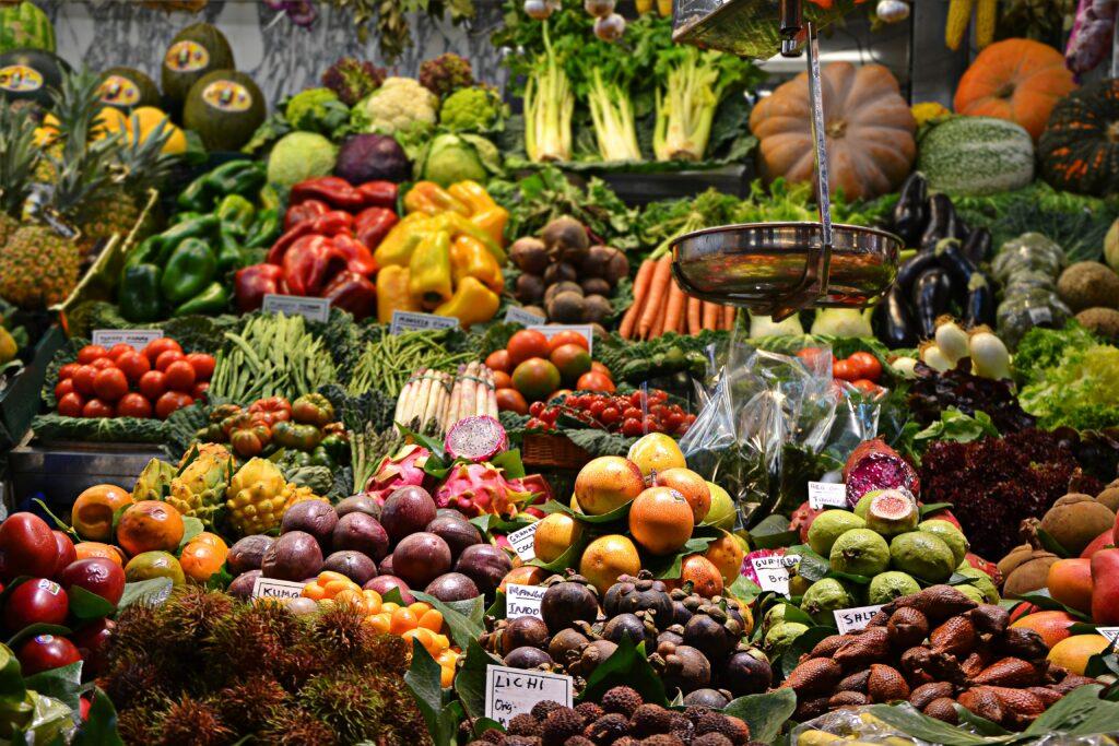 Anti-Inflammatory Diet SF