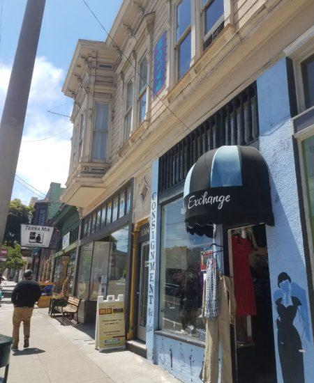 1304 Castro Street