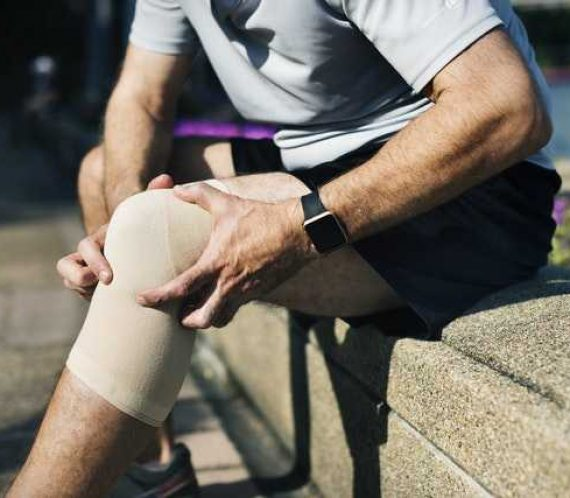 Mission Bursitis and Tendinitis