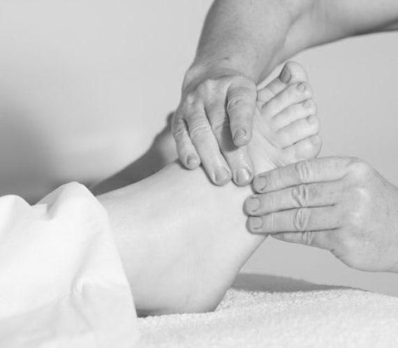 Foot Pain & Plantar Fascitis SF